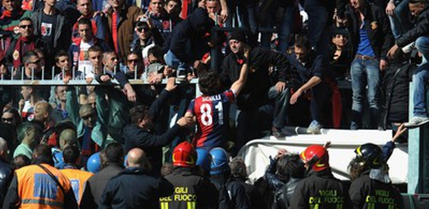 Genoa Siena Sculli